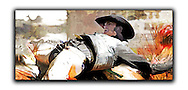 Rodeo Series 2011 - The Spirit, Beauty, and Strength of the American West.<br /> <br /> A Craig W. Cutler Photography 'American West' HIGHLY LIMITED EDITION of only 3 Prints of each Image - Worldwide! <br /> DesignLIFE by Craig W. Cutler Photography.