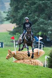 Sandei Pietro, (ITA), Inistioge Ohio<br /> Longines FEI European Eventing Chamionship 2015 <br /> Blair Castle<br /> © Hippo Foto - Jon Stroud