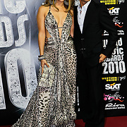 MON/Monte Carlo/20100512 - World Music Awards 2010, Jennifer Lopez en Marc Anthony