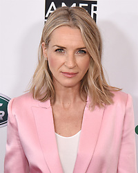 September 15, 2018 - Beverly Hills, California, USA - EVER CARRADINE attends the 2018 BAFTA Los Angeles + BBC America TV Tea Party at the Beverly Hilton in Beverly Hills. (Credit Image: © Billy Bennight/ZUMA Wire)