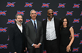 XFL-Los Angeles Wildcats Press Conference-May 7, 2019