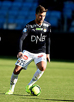 Fotball , 18. mars 2017 ,  Privatkamp , Strømsgodset - Sogndal 5-0<br /> <br /> Stian Ringstad , SIF