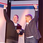 NLD/Hilversum/20151119 - Lancering streamingdienst Hit NL, Frans Bauer en Rene Froger