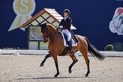 HAGEN a.T.W. - Horses and Dreams meets Japan Sports Edition 2021<br /> <br /> DUFOUR Cathrine (DEN), Vamos Amigos<br /> CDI 4* Grand Prix<br /> Qualifikation für Grand Prix Special<br /> Preis des Gestütes Vorwerk<br /> <br /> Hagen a.T.W., Hof Kasselmann<br /> 23. April 2021<br /> © www.sportfotos-lafrentz.de/Stefan Lafrentz
