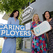 1.7.2021 Family Carers Ireland  ROCHE Caring Employers