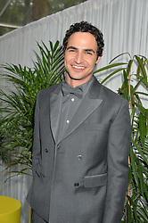 ZAC POSEN at the Glamour Magazine Women of the Year Awards in association with Next held in the Berkeley Square Gardens, London on 7th June 2016.