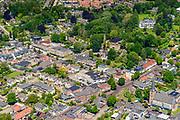 Nederland, Gelderland, Gemeente Bronckhorst, 29-05-2019; Achterhoek, Vorden. Overzicht van het dorp met dorpskern.<br /> Village Vorden.<br /> <br /> luchtfoto (toeslag op standard tarieven);<br /> aerial photo (additional fee required);<br /> copyright foto/photo Siebe Swart