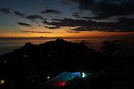 Hotel Mariposa in Manuel Antonio Costa Rica on January 5, 2016
