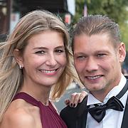 NLD/Hilversum/20180903 -   Voetbalgala 2018, Theo Luciius