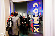 Jewish Museum Openings   CO-MIX