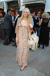 HANNAH SANDLING at the launch of The Rupert Lund Showroom, 61 Chelsea Manor Street, London SW3 on 2nd May 2007.<br /><br />NON EXCLUSIVE - WORLD RIGHTS