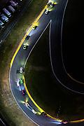 January 30-31, 2021. IMSA Weathertech Series. Rolex Daytona 24h:  Daytona atmosphere aerial