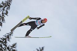 05.01.2021, Paul Außerleitner Schanze, Bischofshofen, AUT, FIS Weltcup Skisprung, Vierschanzentournee, Bischofshofen, Finale, Qualifikation, im Bild Markus Eisenbichler (GER) // Markus Eisenbichler of Germany during the qualification for the final of the Four Hills Tournament of FIS Ski Jumping World Cup at the Paul Außerleitner Schanze in Bischofshofen, Austria on 2021/01/05. EXPA Pictures © 2020, PhotoCredit: EXPA/ JFK