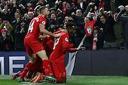 261116 Liverpool v Sunderland