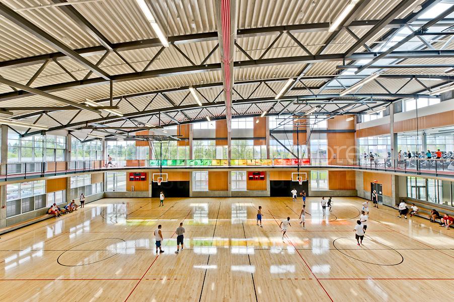 Western Oregon University - Opsis Architecture