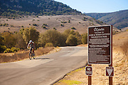 Mountain Biking Through OC Wilderness Parks