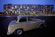 Trabi :: Trabant - The East German Automobile