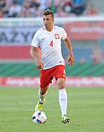 Poland v Lithuania - International Friendly