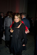 Lady ( Anouscha ) Weinberg, Opening of Blood on Paper: the art of the Book. V & A. Museum. London. 14 April 2008. Afterwards there was a dinner hosted by Lady Foster.  *** Local Caption *** -DO NOT ARCHIVE-© Copyright Photograph by Dafydd Jones. 248 Clapham Rd. London SW9 0PZ. Tel 0207 820 0771. www.dafjones.com.
