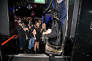 NANCY DELL D'OLIO, Cloak and Dagger, - Amanda Eliasch - book launch - Entertainment by Miss Polly Rae and her Hurly Burly girls. <br />