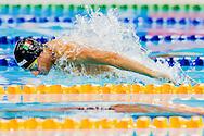 CARINI Giacomo ITA<br /> 100 Butterfly Men Heats<br /> Day02 26/08/2015 - OCBC Aquatic Center<br /> V FINA World Junior Swimming Championships<br /> Singapore SIN  Aug. 25-30 2015 <br /> Photo A.Masini/Deepbluemedia/Insidefoto