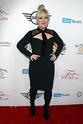 The 23rd Annual 'Taste For A Cure' Event at The Beverly Wilshire Hotel in Beverly Hills, California on 4/27/18. 27 Apr 2018 Pictured: Kelly Clarkson. Photo credit: River / MEGA TheMegaAgency.com +1 888 505 6342