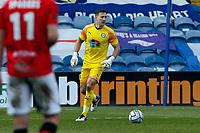 Ben Hinchliffe. Stockport County FC 2-2 Maidenhead United FC. Vanarama National League. Edgeley Park. 17.4.21