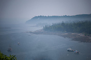 Acadia National Park, Bar Island
