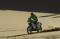 AUTO - DAKAR 2006 - <br />