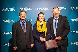 Premiação Sul Export | Revista Amanhã. FOTO: Jefferson Bernardes/ Agência Preview