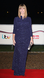KATE GARRAWAY during the Millies Awards, The National Maritime Museum, London, United Kingdom. Wednesday, 11th December 2013. Picture by i-Images