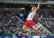 Athletics Day Four 300714