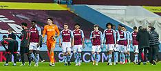 2021-01-08 Aston Villa v Liverpool