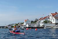 Lyngør - sørlandet