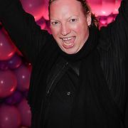 NLD/Amsterdam/20120330 - Emma Raising Fund Night, Mayday