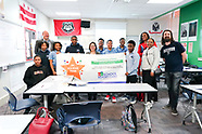 Chiefs for Change Phelps Academy visit DC