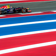 Formula 1 - United States Grand Prix 2013