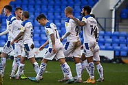 Tranmere Rovers v Bolton Wanderers 230121