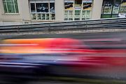 May 20-24, 2015: Monaco F1: Daniil Kvyat, (RUS), Red Bull-Renault