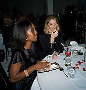 lorraine loughton; KIRSTEN LEA, Maria Grachvogel dinner during London Fashion week. Shoreditch Beach Blanket Babylon. Bethnall Green Rd. London.  15 September 2008 *** Local Caption *** -DO NOT ARCHIVE-© Copyright Photograph by Dafydd Jones. 248 Clapham Rd. London SW9 0PZ. Tel 0207 820 0771. www.dafjones.com.