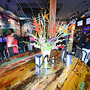 Sushi Lounge on Market One Year Conceirge Party 2015