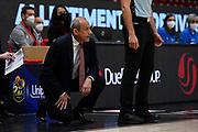 A X Armani Exchange Olimpia Milano - Umana Reyer Venezia - Semifinali PlayOff G2<br /> Basket Serie A LBA 2020/2021<br /> Milano 24 May 2021<br /> Foto Mattia Ozbot / Ciamillo-Castoria