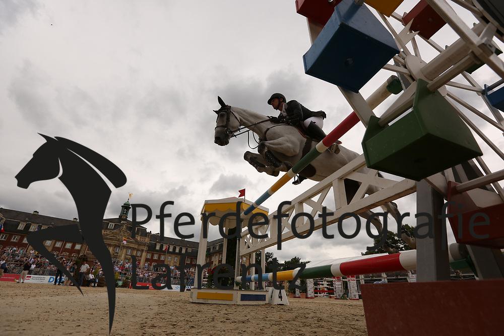 Menezes, Eduardo, Quintol<br /> Münster - Turnier der Sieger<br /> Grosser Preis<br /> © www.sportfotos-lafrentz.de/ Stefan Lafrentz