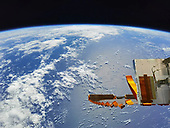 August 31, 2021 - CHN: Views of Earth From Astronauts of Chinese Space Station