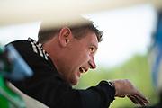 September 4-5, 2020. IMSA Weathertech Road Atlanta 6hr: #11 GRT Grasser Racing Team, Richard Westbrook, Lamborghini Huracan GT3