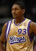 NBA-Sacramento Kings at LA Clippers-Dec 29, 2006