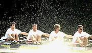 Peter Spurrier Sports  Photo<br />email pictures@rowingpics.com<br />Tel 44 (0) 7973 819 551<br />Photo Peter Spurrier<br />Lucerne International Regatta GER M4X