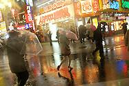 Tokio, Tifon, 2011.