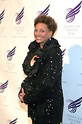 """Leslie Uggams at The American Theater Wing's Annual Spring Gala Honoring Jerry Herman and Visa INC...The American Theatre Wing is best known as the creator of the Antoinette Perry """"Tony"""" Awards, which it presents annually with the Brodway League. The Wing's other activities, dedicated to recognizing excellence and supporting eductaion in theatre."""