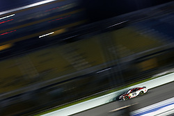 November 16, 2018 - Homestead, Florida, U.S. - Regan Smith (95) takes to the track to qualify for the Ford 400 at Homestead-Miami Speedway in Homestead, Florida. (Credit Image: © Justin R. Noe Asp Inc/ASP)